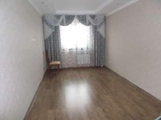 Продаю 4-х комнатную ул. Воронова 35а в Красноярске Фото 1