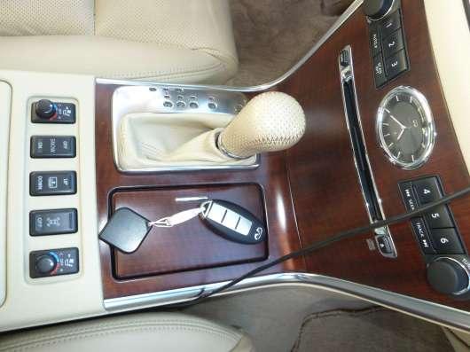 Продам, поменяю на Lexus 350, 460 c доплатой