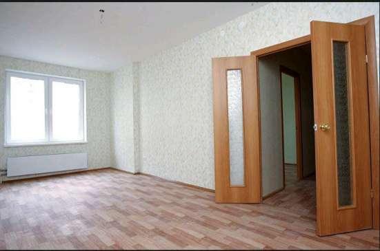 Квартира в жилом комплексе в Краснодаре Фото 3