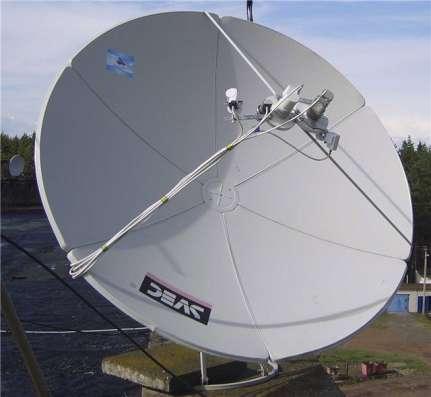 Отау, Телекарта и другие пакеты спутникового ТВ