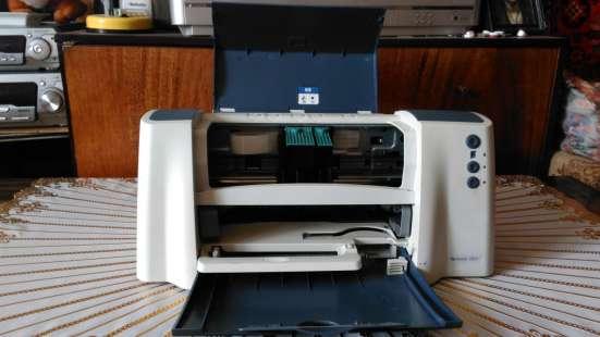 Продам принтер HP Deskjet 3820