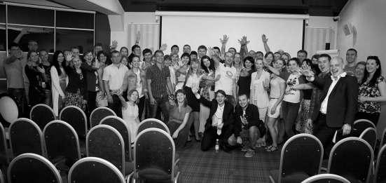 Курсы ораторского искусства в Владивостоке Фото 3