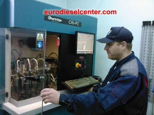 Насос форсунка даф, ремонт Daf XF, CF евро 3, XF105 евро 5; в Белгороде Фото 3