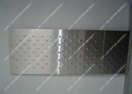 Производство металлоизделий по чертежам заказчиков в Перми Фото 1