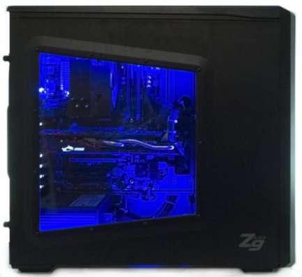 Мощный игровой компьютер MC Pro II Gamer III