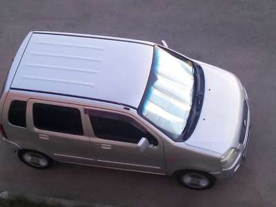 подержанную иномарку Suzuki WAGON R PLUS