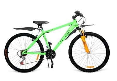 велосипед в г. Чебаркуль Фото 1