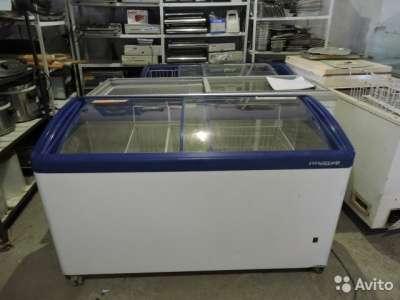 торговое оборудование Морозильный ларь N15