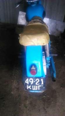 мотоцикл ИЖ планета 2 в г. Самара Фото 1