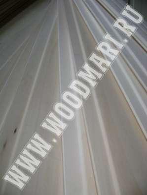 Липовая вагонка высокого качество оптом ЛесМари софтлайн