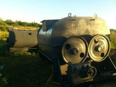 Оборудование для смешивания Торфа, Грунт Смесители Кормов, Торфа, СКО-Ф-3, С-7, С-12