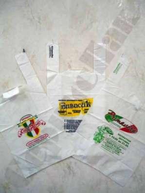 Пакеты с логотипом для пиццерий в Туле Фото 4
