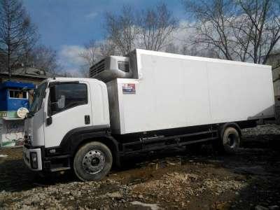грузовой автомобиль Isuzu FVR34Q в Екатеринбурге Фото 4