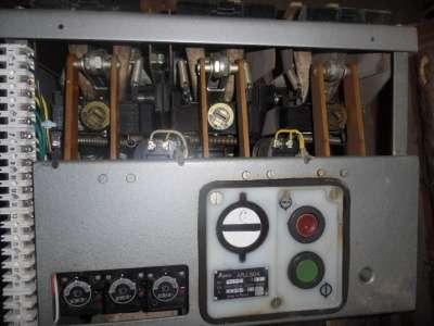 Автоматический Выключатель Польша APU-50A,1600A в г. Орск Фото 1