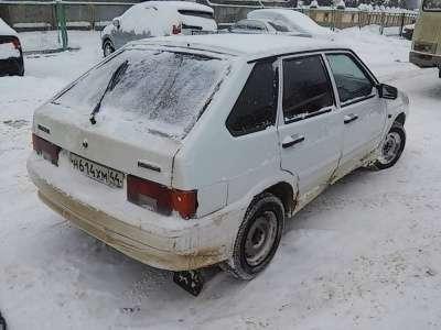 автомобиль ВАЗ 2114, цена 143 000 руб.,в Костроме Фото 4