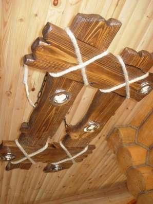 Производство и продажа мебели из натурал в Благовещенске Фото 3