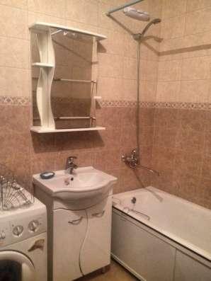 Качественный ремонт ванной и туалетной комнаты