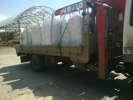 Водитель сличным грузовым борт+кран с кму в Красноярске Фото 2