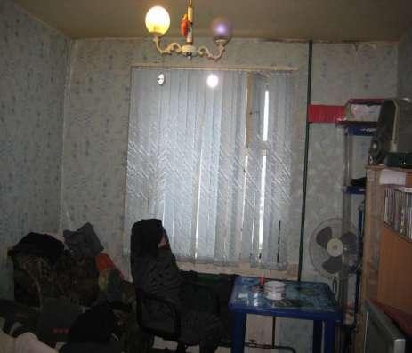 Купите комнату 12,8 кв. м 3-комнатной квартире улучш. план в Петрозаводске Фото 5