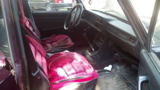 Продажа авто, ВАЗ (Lada), 2107, Механика с пробегом 60000 км, в Сургуте Фото 6