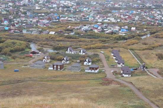 Продам участки ИЖС от 10 сот. в коттеджном поселке в Красноярске Фото 4