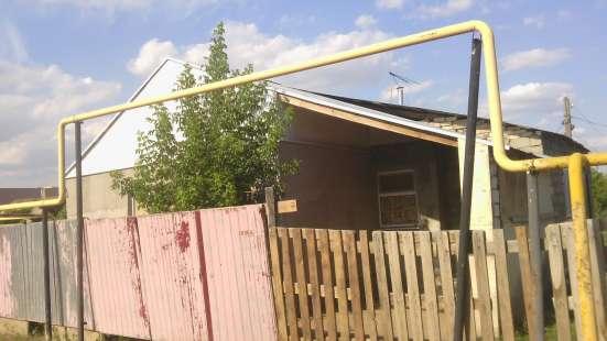 Продам дом на дачном участке. Район меб. салона Вега в г. Актобе Фото 3