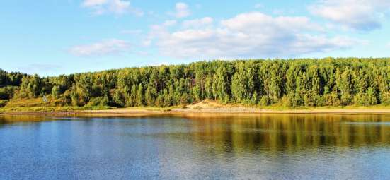 Ярославская область. ИЖС, 15-20 сот. Рыбинский р-н