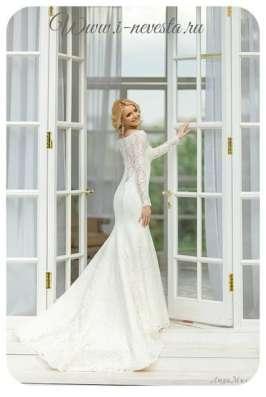 Новое свадебное платье в Санкт-Петербурге Фото 3