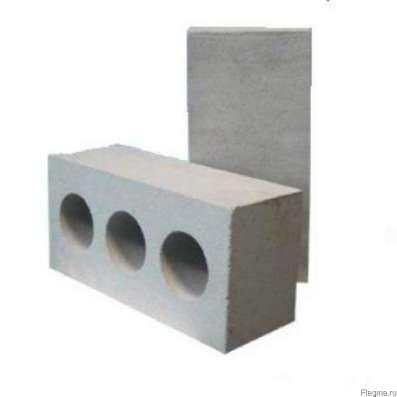 Пескоцементные блоки, пеноблоки цемент с завода в Домодедово