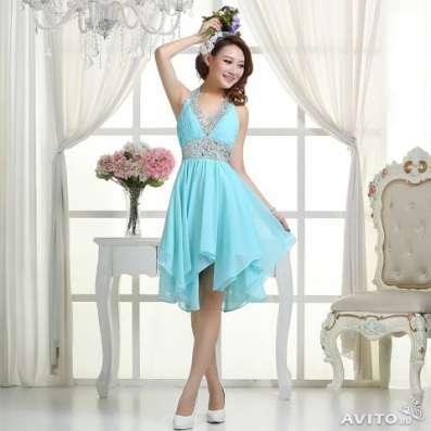 Вечернее платье Jin Meili