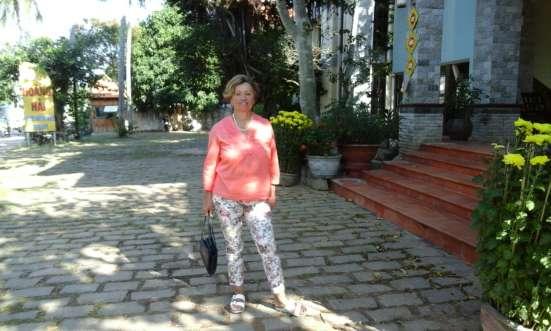 Ольга, 65 лет, хочет познакомиться