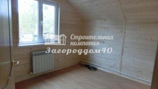 Продажа домов по Минскому направлению в Наро-Фоминске Фото 3