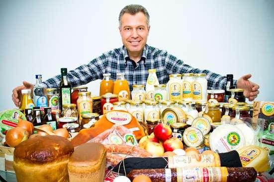 Бесплатная доставка продуктов питания в Нижнем Новгороде