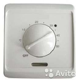Терморегулятор для тёплого пола TKB85.26