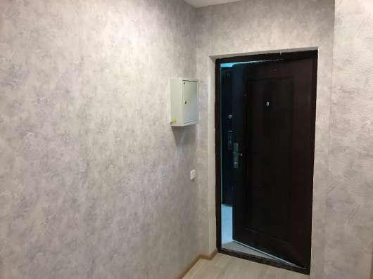 Продаются квартиры-студии в новостройке Выборг Сайменское ш