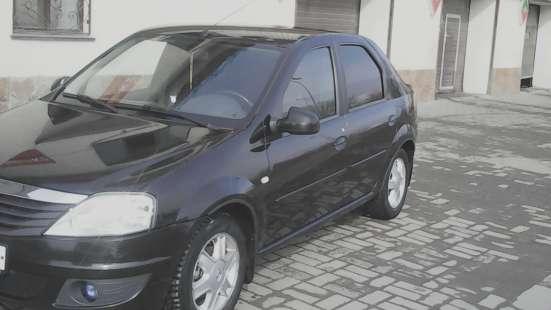 Продажа авто, Renault, Logan, Автомат с пробегом 160000 км, в г.Астана Фото 3