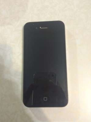 Айфон 4 (32гб)