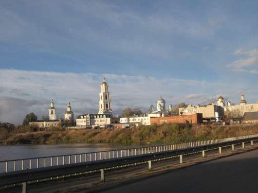 Отдых в Дивеево с 20-24 октября 2016