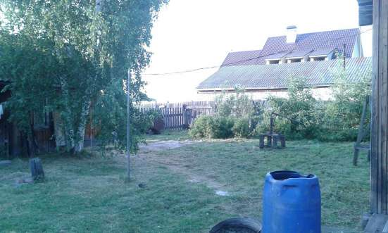 Продам дом д. Киндяково в Москве Фото 1