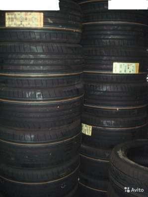 Новые к-ты Dunlop 245/45 R18 Sport Maxx GT + ROF