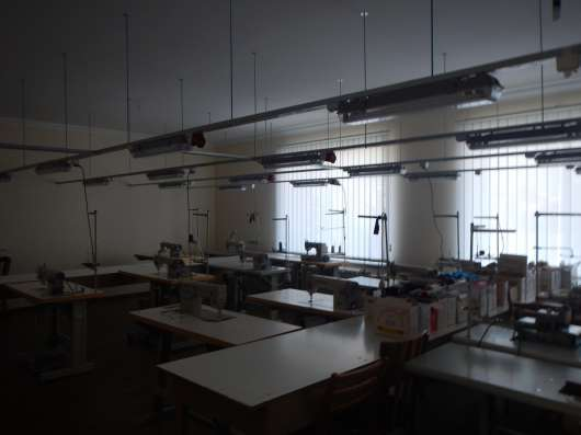 Швейная Фабрика 15 соток земли