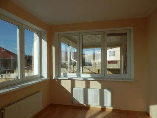 Продаю новый уютный дом в пригороде Симферополя, в Давидовке в г. Симферополь Фото 4