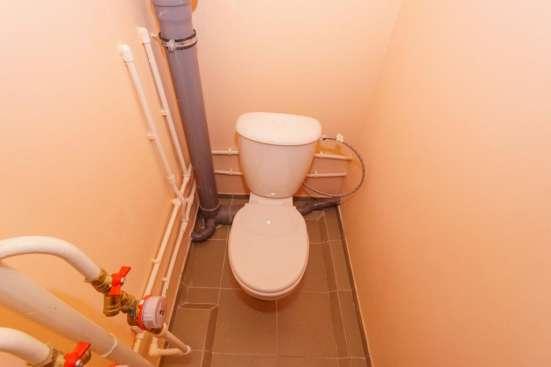 Продам 2-комнатную квартиру в Новосибирске