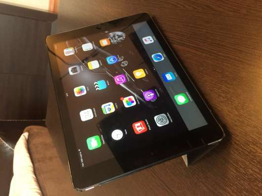 IPad Air 16 gb wifi+cellular