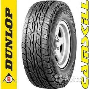 Новые шины данлоп 265/70 R16 Grandtrek AT3