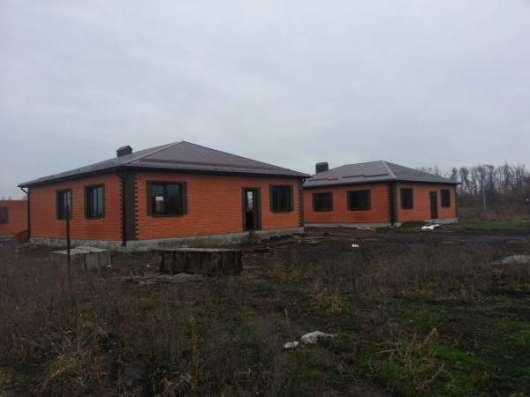 Продажа: дом 103 кв. м. на участке 4 сот
