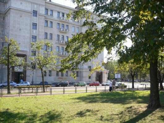 Офисное помещение по адресу Московский пр. д. 206 в Санкт-Петербурге Фото 3