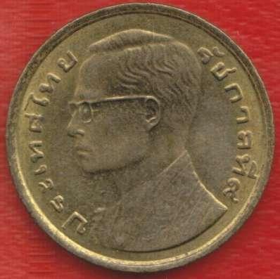 Таиланд 50 сатанг 1980 г.