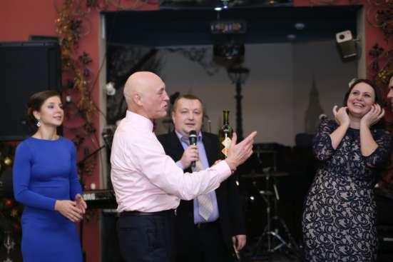 Ведущий! Свадьбы, юбилеи, корпоративы в Брянске Фото 1