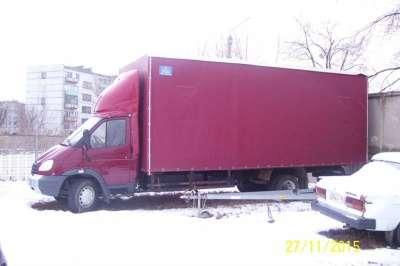 грузовой автомобиль ГАЗ Валдай в Сызрани Фото 3
